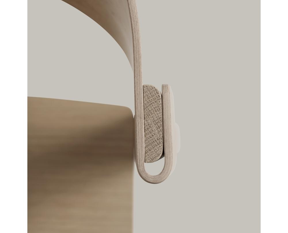 Muuto Cover stoel - 5