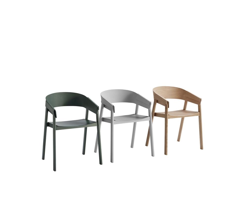 Muuto Cover stoel - 13