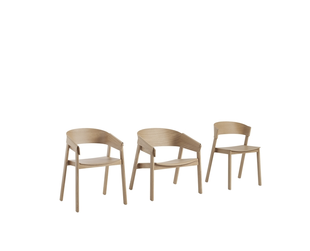 Muuto Cover stoel - 12