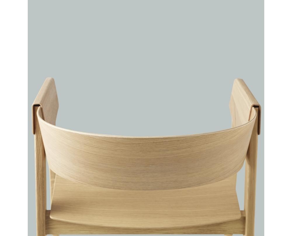 Muuto Cover stoel - 2
