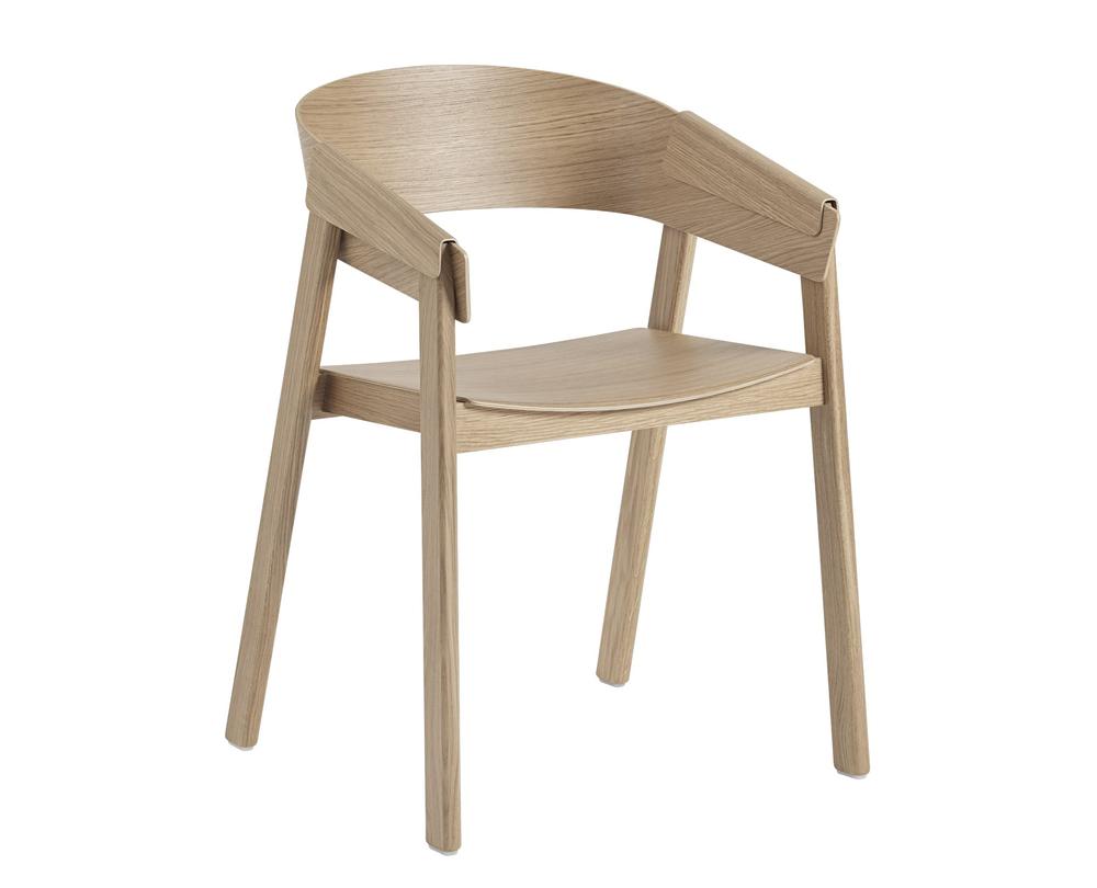 Muuto Cover stoel - 1