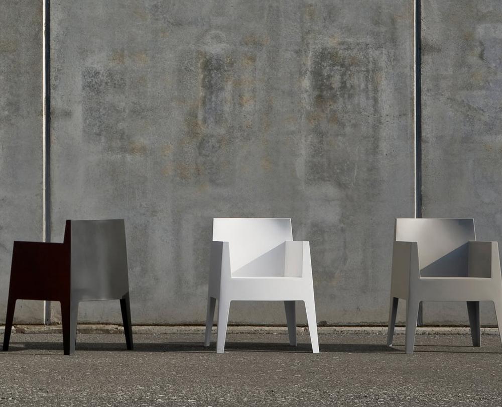 Driade Toy stoel - 4
