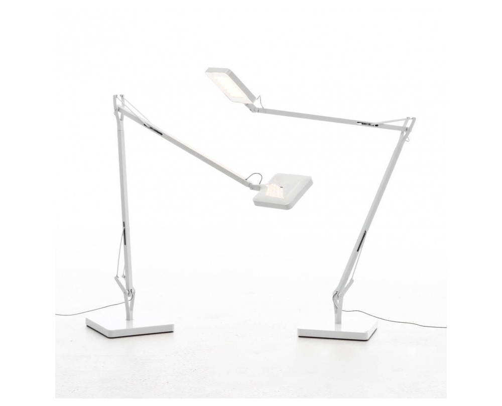 Flos Kelvin LED Green Mode Set Of Desk Lamps  - 3