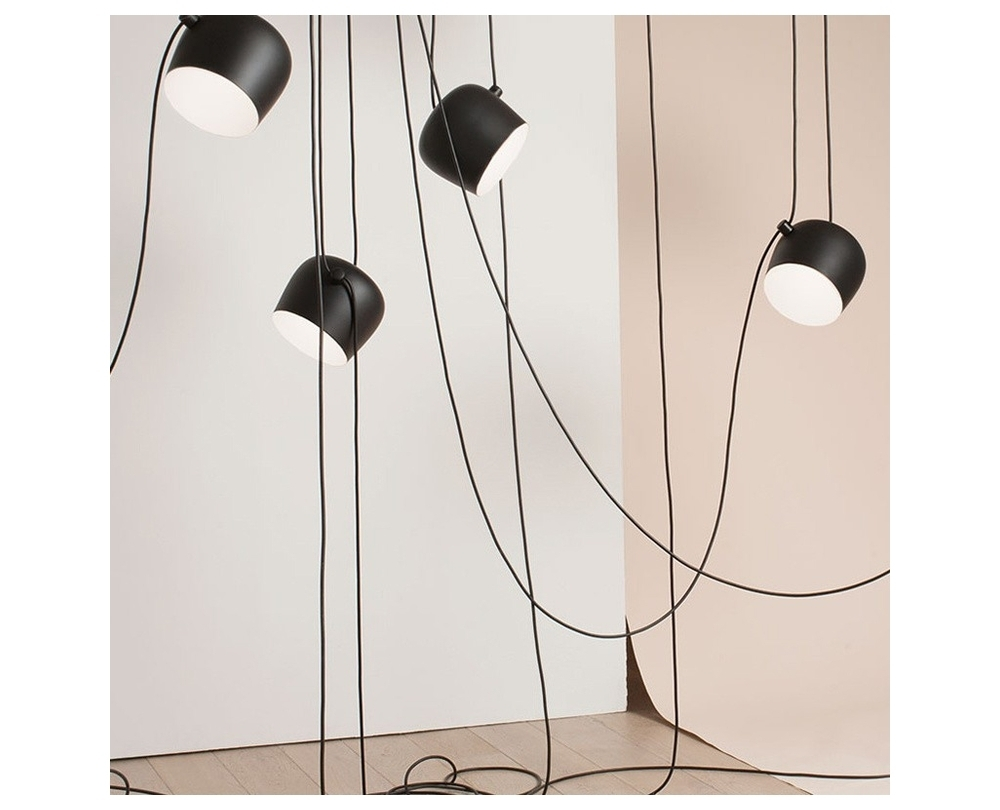 Flos Aim Cable-Plug LED hanglamp - 3
