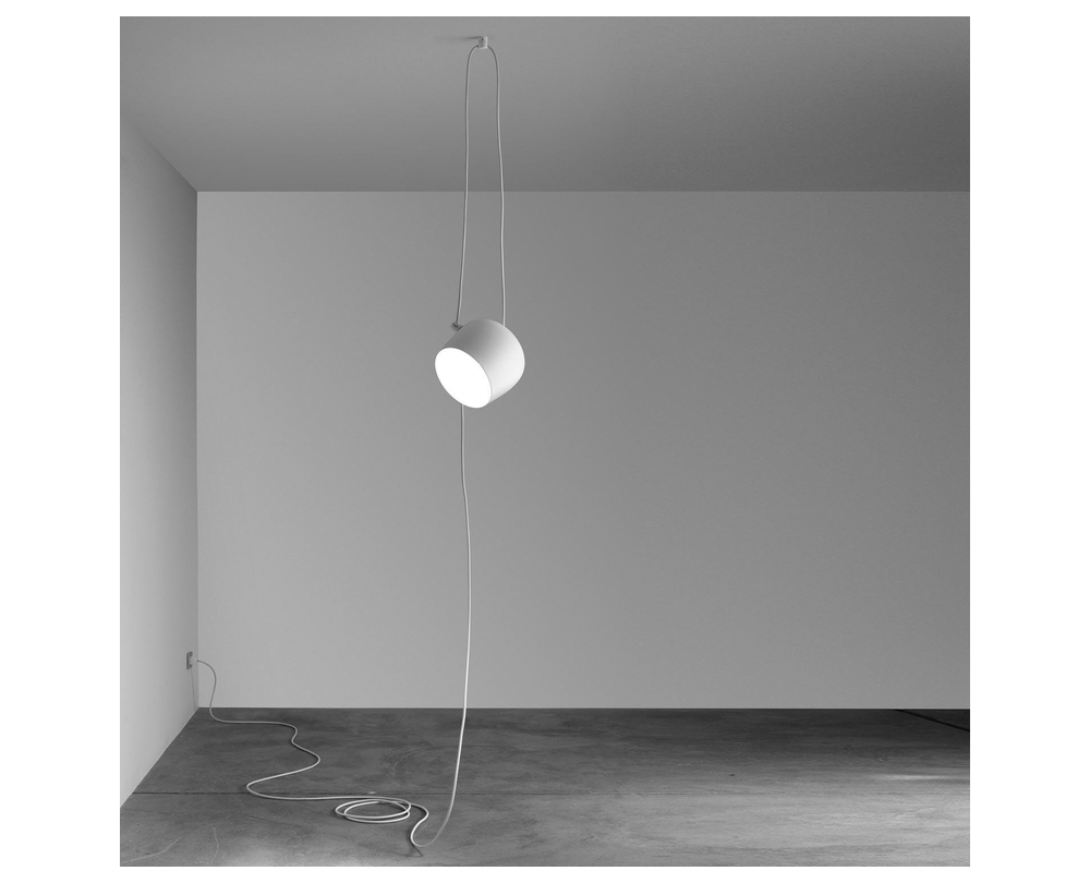 Flos Aim Cable-Plug LED hanglamp - 4