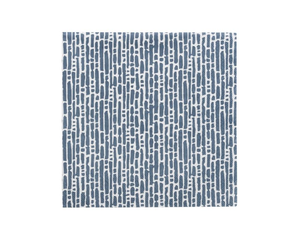 Iittala Ultima Thule Papieren servetten - 33cm - Blauw - 1