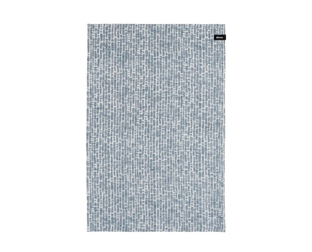 Iittala Ultima Thule Theedoek - 47 x 70 cm - Blauw - 1