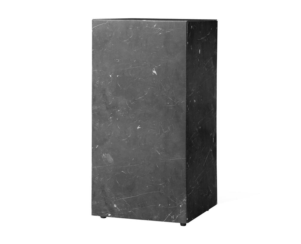 Menu Plinth Tall - Bijzettafel - 1