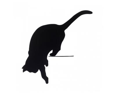 Opinion Ciatti Ombres de Chats tafeldecoratie/boekensteunen