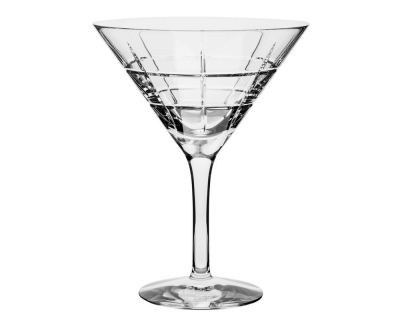 Orrefors Street Martini 25cl (22cl)