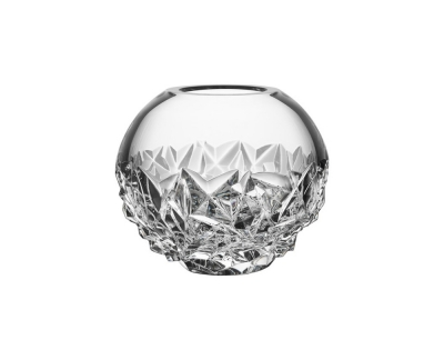 Orrefors Carat Globe vaas Small H108mm D130mm