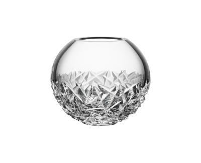 Orrefors Carat Globe vaas Large H168mm D204mm