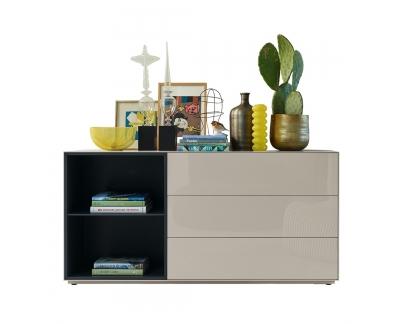 Piure Nex Box - Sideboard/ ladekast 160x78x48cm