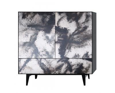 Piure Nex Glamour Moon - Sideboard 110.5x48x109.3cm