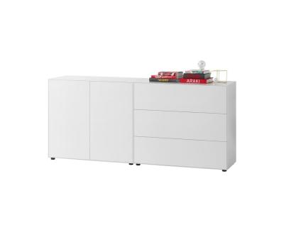 Piure Nex Pur Box sideboard 240x102.5x48cm
