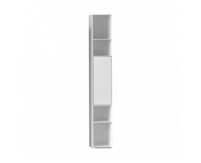 Piure Nex Pur - Rek met deur 30x211.5x36cm