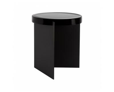 pulpo Speciale editie Alwa One bijzettafel zwart