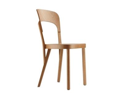 Thonet 107 stoel