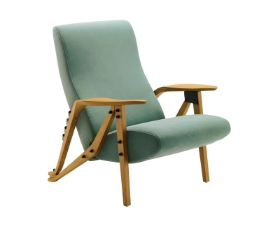 Zanotta Gilda 888 fauteuil