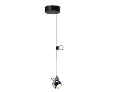 Tobias Grau Falling Star Suspension UP ROUND 13 hanglamp