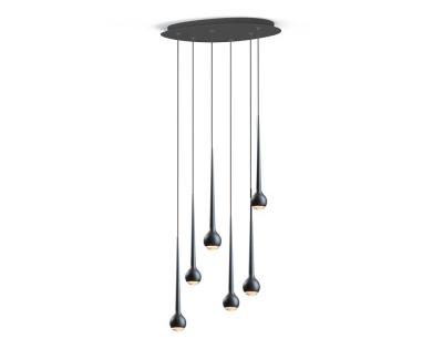 Tobias Grau Falling Water CLOUD 6 hanglamp