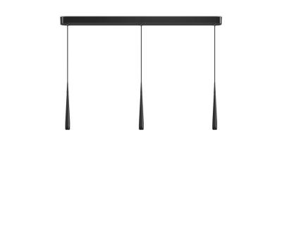 Tobias Grau Nice TRACE 3 / 110 hanglamp