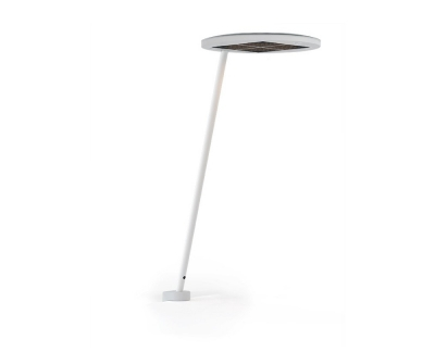 Tobias Grau XT-A Round Table CLAMP bureaulamp