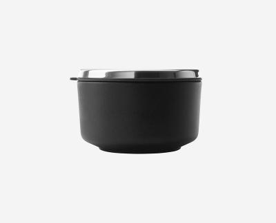 Vipp 10 container (zwart)
