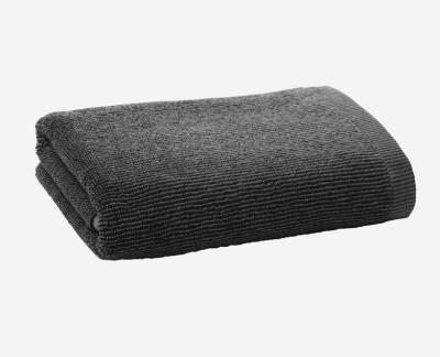 Vipp 103 handdoek (10x) (zwart)