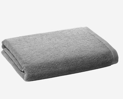 Vipp 104 badhanddoek (10x) (grijs)