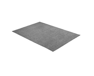Vipp 142 tapijt wol 170x204cm (medium) (lichtgrijs)