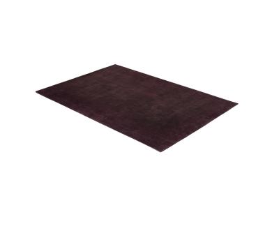 Vipp 144 tapijt wol met bamboe 240x170cm (medium) (burgundy)