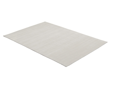 Vipp 145 tapijt wol en bamboe 300x200 (large) (lichtgrijs)