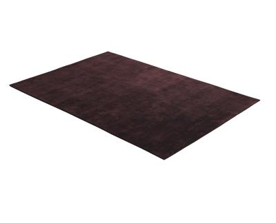 Vipp 145 tapijt wol en bamboe 300x200 (large) (burgundy)