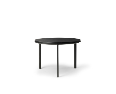 Vipp 423 salontafel (black marble)