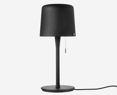 Vipp 530 tafellamp (zwart)