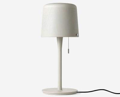 Vipp 530 tafellamp (off-white)