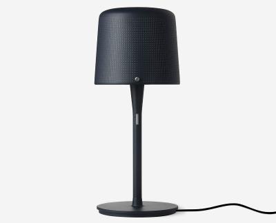 Vipp 530 tafellamp (dark blue)