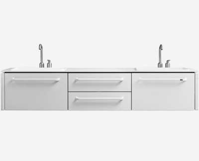 Vipp 983 badkamermodule (large)