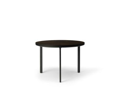 Vipp 423 salontafel (dark oak)