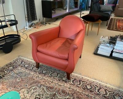 Poltrona Frau Lyra fauteuil