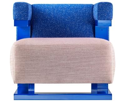Tecta F51N fauteuil