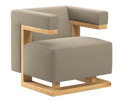 Tecta F51 fauteuil