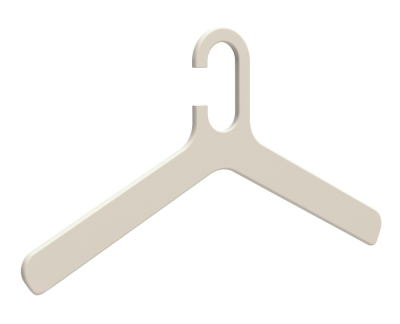 Pieper Concept GRADO kunststof kleerhanger