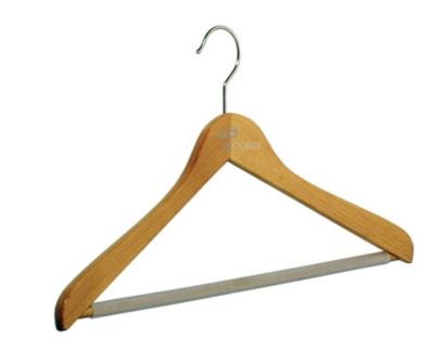 Pieper Concept RECORD b/45cm houten kleerhanger