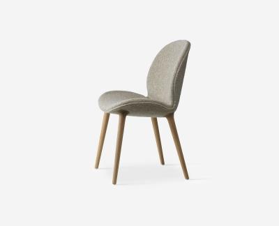 Vipp 462 Lodge stoel (Barnum)