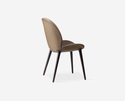 Vipp 462 Lodge stoel (Cloud)