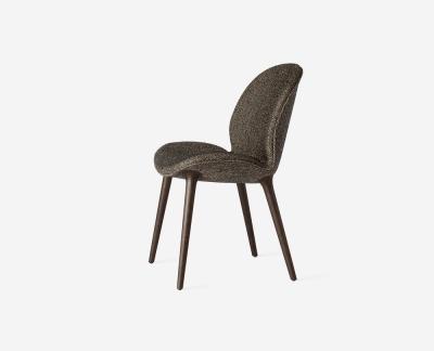 Vipp 462 Lodge stoel (Safire)