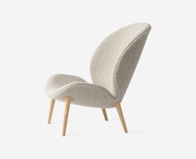 Vipp 466 Lodge fauteuil / loungestoel (Barnum)