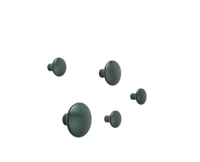 Muuto Dots wandhaak metaal
